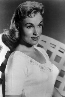 Karen Steele. Born on 20-3-1931 in Honolulu, Hawaii. Died on 12-3-1988 at the age of 56 in Kingman, Arizona.
