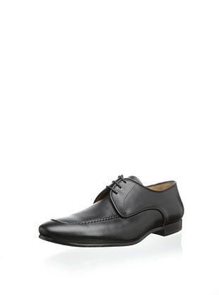 68% OFF Mack James Men's Amora Round Toe Oxford (Black)