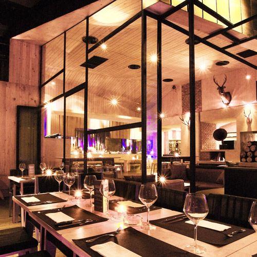 Domain Bar & Grill #Jakarta