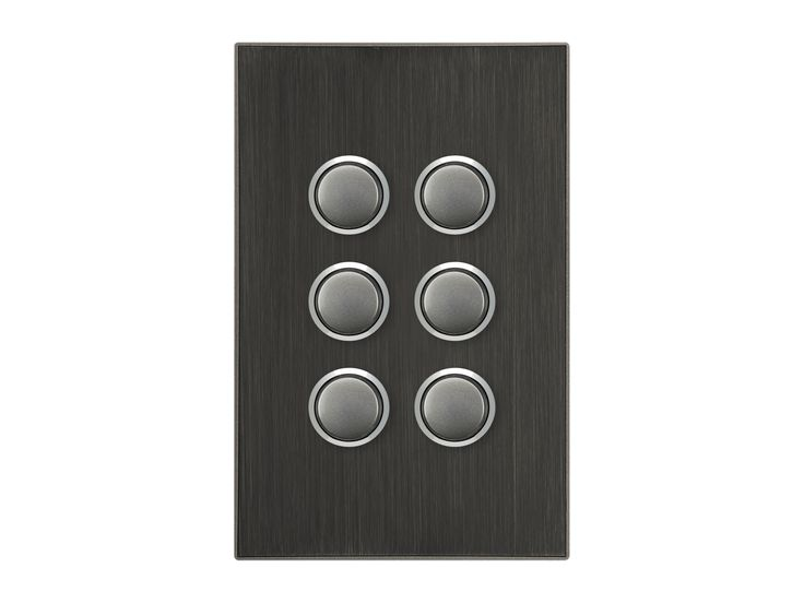 Saturn Horizon Black 6 switch