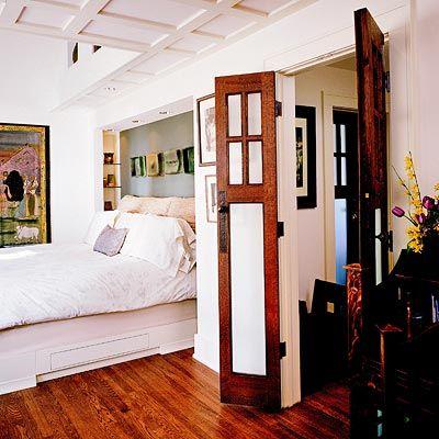 Best 25 narrow french doors ideas on pinterest - Master bedroom closet door ideas ...