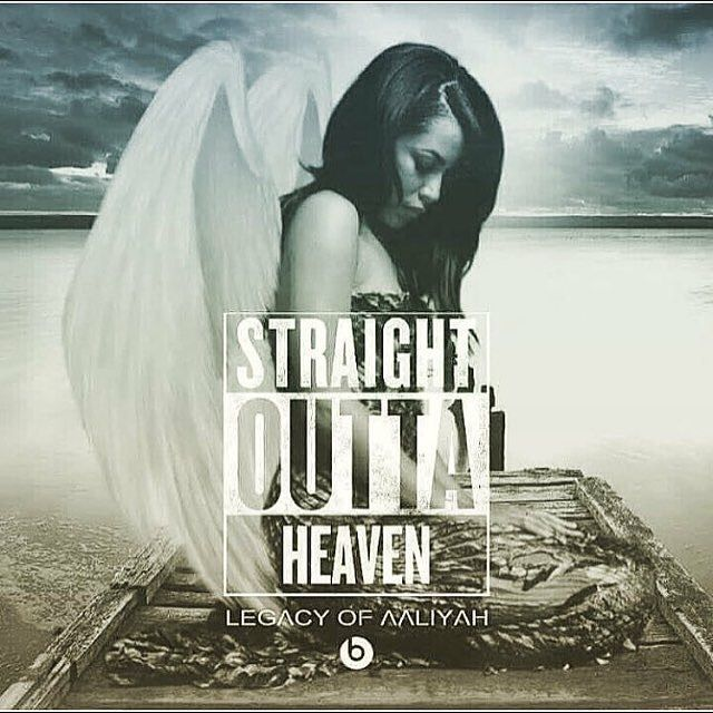 #aaliyah R.I.P 1/16/79 - 8/25/01 forever in your heart