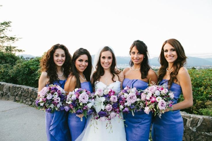 Five wonderful and stylish Bouquets