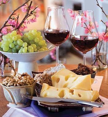 vinho-fruta-queijo
