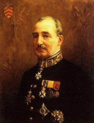 Tussen 1896 en 1925 was Mr. A.E.J. baron Van Voorst tot Voorst Commissaris van de Koningin in Noord-Brabant. Een van zijn taken was het regelmatig bezoeken van alle gemeenten in de provincie.