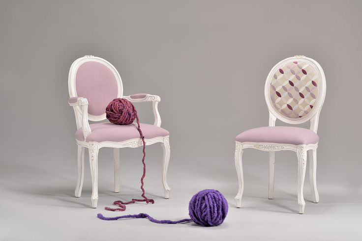 Brianzola Ovale. From new Shabby Chic Venetasedie collection. Inspired by loving soft colors like pink and creamy white.