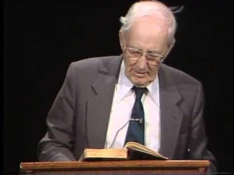 Lecture 18 - Book of Mormon - 2 Nephi 3-8 - Hugh Nibley - Mormon