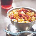 Gebakken witte bonen met pancetta - recept - okoko recepten