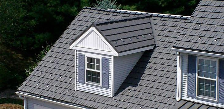 Exceptional Photo Go And Visit Our Article For A Whole Lot More Good Ideas Roofrepair Metal Shingles Shake Roof Metal Roof Colors