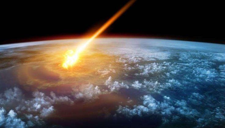 Symulacja komputerowa pokazuje, że uderzenie asteroidy spowoduje miliony ofiar. - 123RF