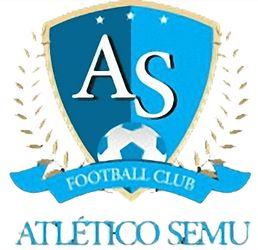 Atlético Semu (Malabo, Equatorial Guinea) #AtléticoSemu #Malabo #EquatorialGuinea (L19282)