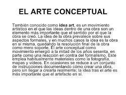 Resultado de imagen para arte conceptual escultura