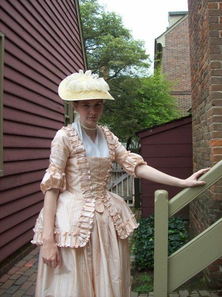 47 Best Images About Period Clothing On Pinterest Gowns