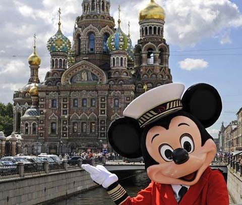 Disney Cruises announces new sailings to Europe in 2015.  There are lots of new itineraries which include Norway, Russia, Denmark and the Mediterranean.