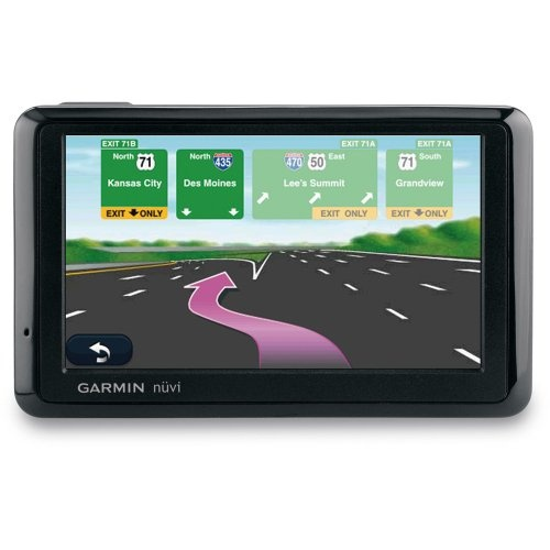 Garmin nüvi 1390LMT 4.3-Inch  Portable Bluetooth GPS Navigator     Visit : http://www.mappdash.com