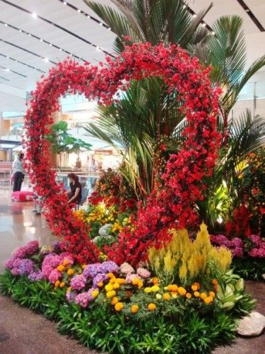 valentines day singapore ideas