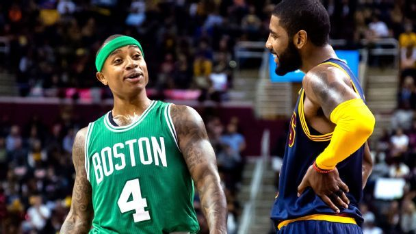 Boston Red Sox farm team to have 'Kyrie Irving Night,' feature LeBron James dunk booth