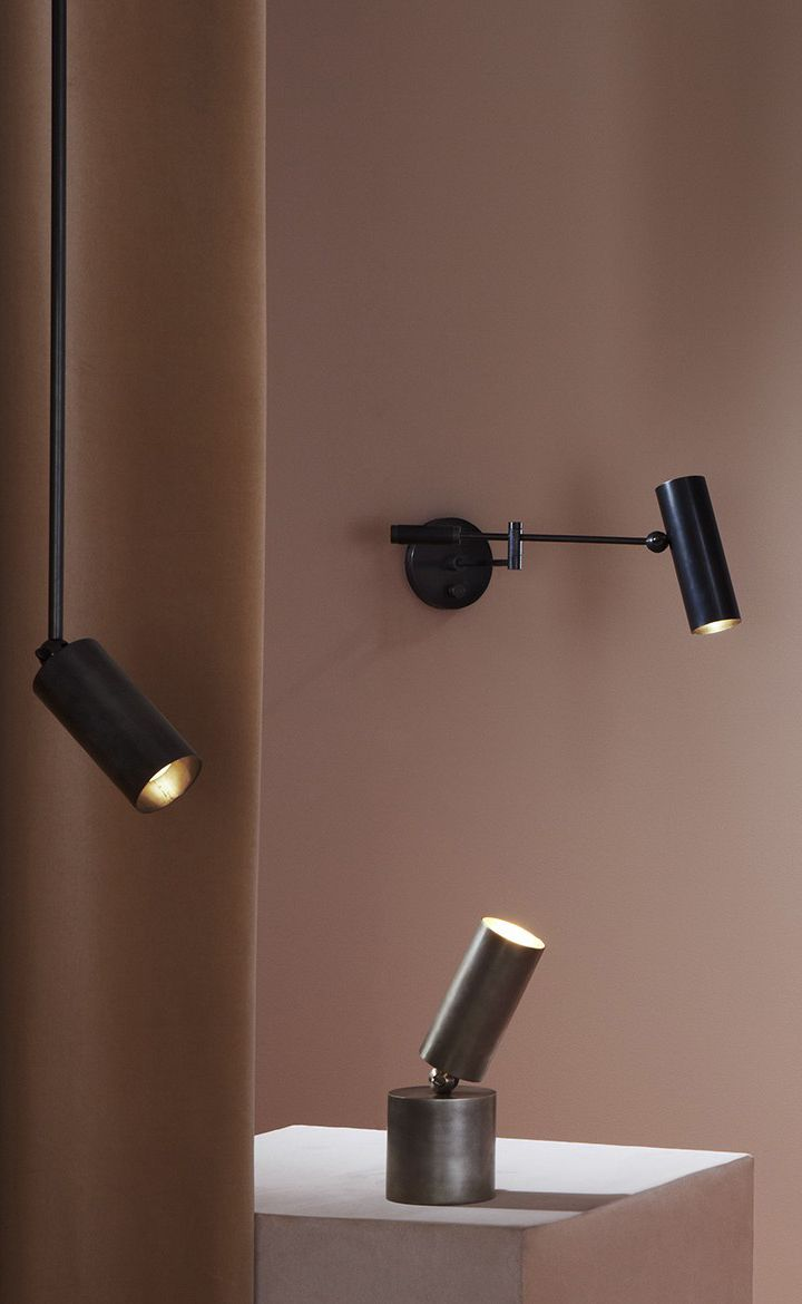 Hanging Lights That Plug Into Wall : 17+ best images about LIGHTING Wall Lights on Pinterest Wall lighting, Sun shade and Home ...