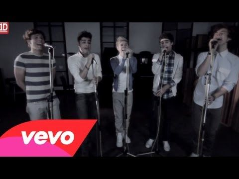 6. Unlike many other pop artists of our day, these boys* can ACTUALLY sing... | 23 Reasons To Celebrate One Direction