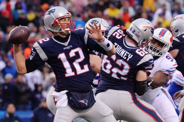 The first half of the NFL season came and went with plenty of storylines surrounding the Patriots. The team survived the first four weeks without Tom