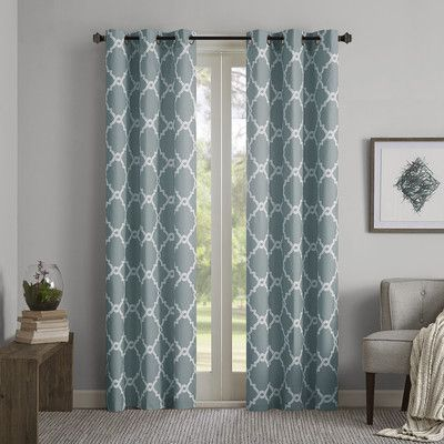 Best 25+ Geometric curtains ideas on Pinterest | Navy and white ...