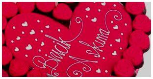 Sevgililer Günü İçin Romantik Fikirler 2016