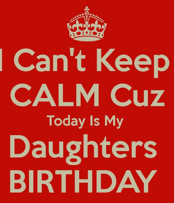 25+ Best Daughters Birthday Quotes On Pinterest