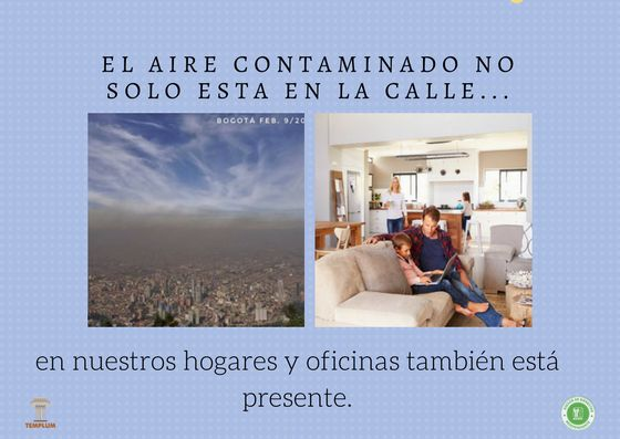 #healthy #wellness #airelimpio #home #contaminacion #familia