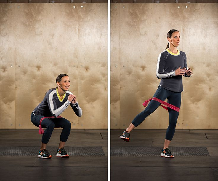 8 Hip-Strengthening Exercises Using the Versa Loop