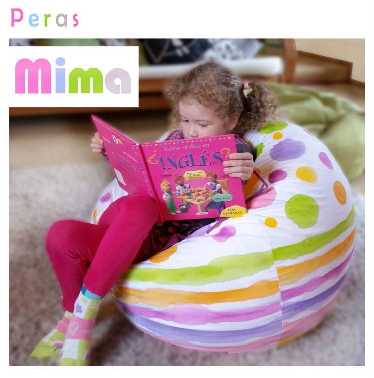 Pera , muebles infantiles, diseño infantil