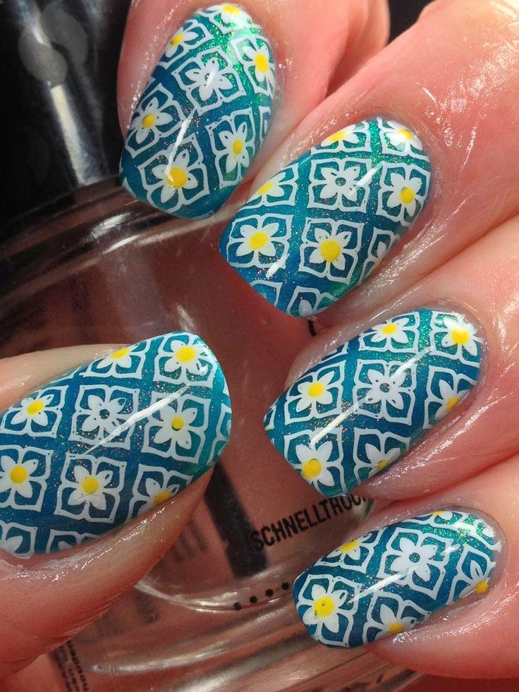 Canadian Nail Fanatic #nail #nails #nailart