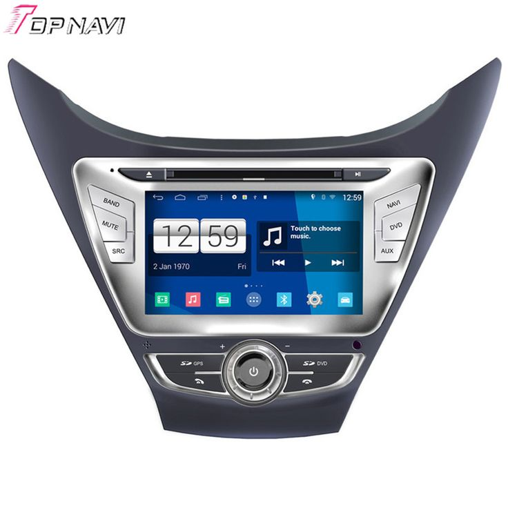 Top Newest Free Shipping Quad Core S160 Android 4.4 Car DVD GPS For Elantra 2012 With Mirror Link Bluetooth Wifi 16GB Flash
