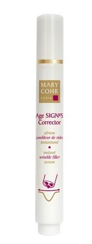 Mary Cohr - Age SIGNeS Corrector