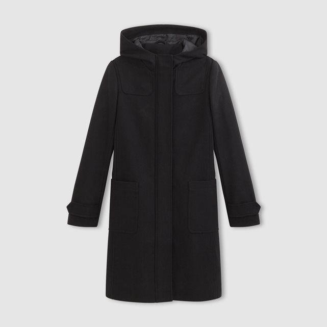 1000 ideas about duffle coat femme on pinterest manteau femme parka doudoune light femme and. Black Bedroom Furniture Sets. Home Design Ideas