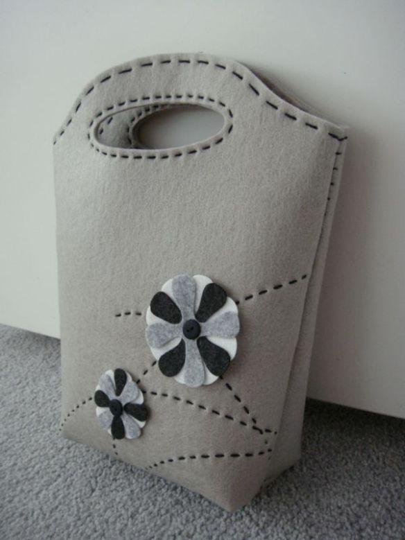 DIY felt bag (10)