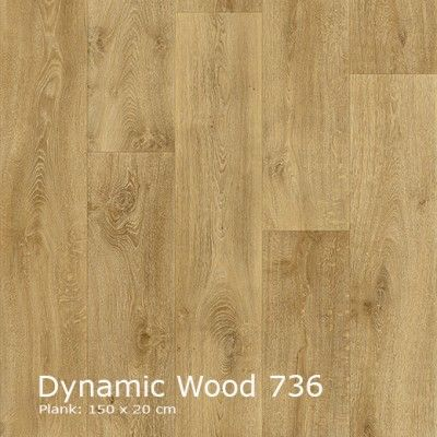 Interfloor Dynamic Wood 736