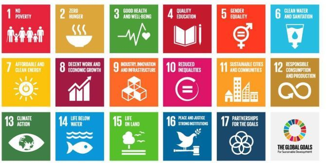 How the Sustainable Development Goals (SDGs) can engage with religion