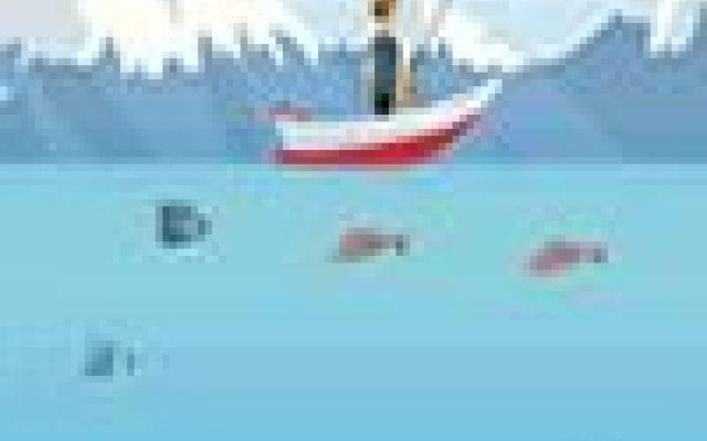Giochi di Pesca da Giocare Gratis Online