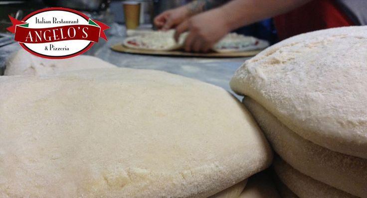 Angelo's Pizzeria - Pizza!