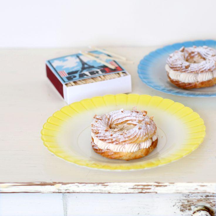 Cakes in the city: Le dessert du dimanche - Le Paris-Brest