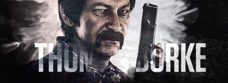 New Mafia 3 trailer about Thomas Burke