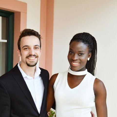 Interracial sex experiences