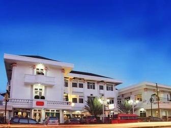 Alamat Jl HOS Cokroaminoto 108 Yogyakarta IndonesiaPhone 0274 619 576 YogyakartaHotels