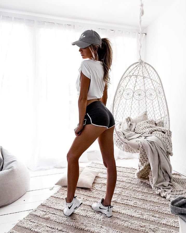 My inspiration PINTEREST – Fit Body