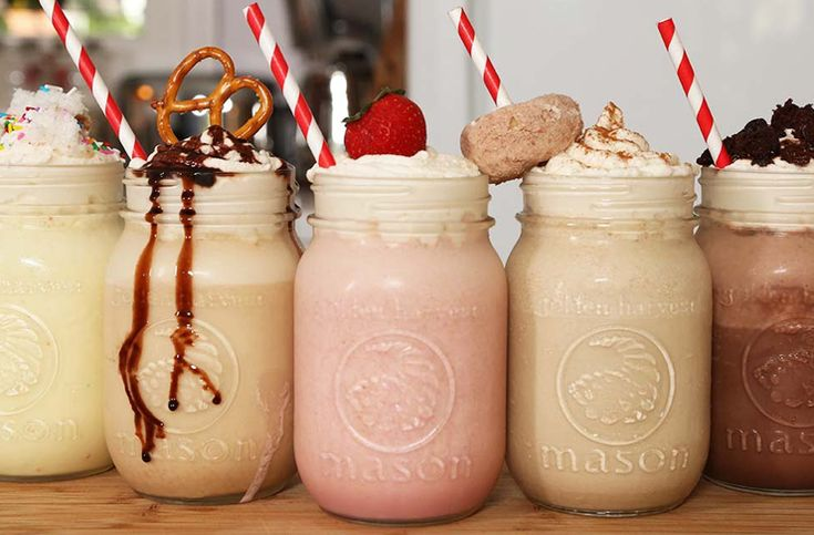 There's a whole new crop of Brisbane's spectacularly delicious milkshakes that you really need to try.