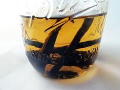 How to Make Non-Alcoholic Vanilla Extract: Non-Alcoholic Vanilla Extract