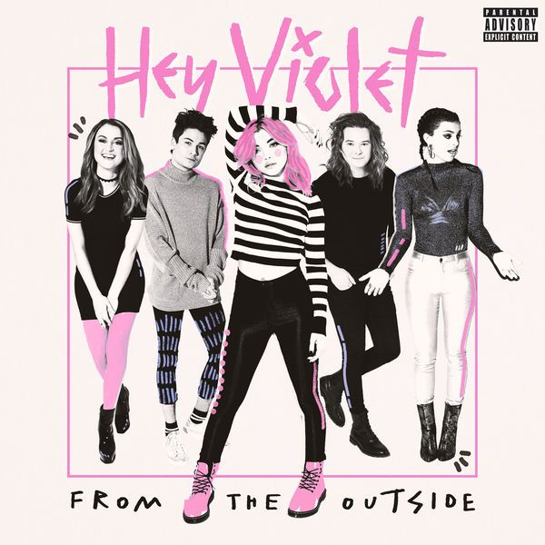 Hey Violet - From The Outside [2017] Hey Violet - From The Outside Year Of Release: 2017 Genre: Pop Format: Flac, Tracks Bitrate: lossless Total Size: 291.91 MB 01. Hey Violet - Break My Heart 2017 Lossless, LOSSLESS Hey Violet - From The Outside - WRZmusic