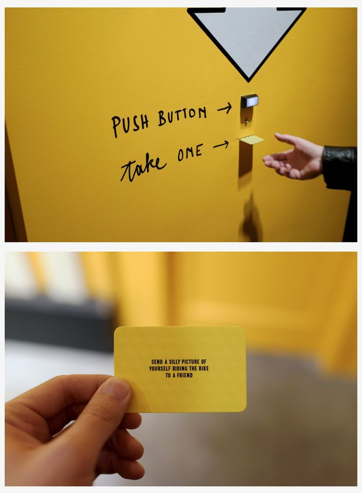 Interaction / The Happy Show at MOCA – by Stefan Sagmeister and Jessica Walsh