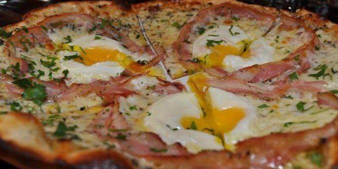 50 States, 50 Pizzas - Zagat | Culinary Ideas | Pinterest | Pizza, 50 ...