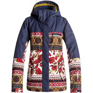 $169.95 Roxy Pin and click to buy! -WANDERLUSTDUST- [ Adventure travel strategies and bus-life blog. ] jacket, navy, red, pattern, hoodie, coat, trench, warm, parka, parker, triclimate, 3-in-1, down, waterproof, winter, cold, snow, wind proof, lotus, mandala, divine, nature, travel, adventure, rasta, onelove, love, gorgeous, boho, bohemian, gypsy, hippy, hippie, festival, wanderlust, gift, present, christmas, ideas, unique, #affiliate #wanderlustdust #womens #clothing #winter #jacket